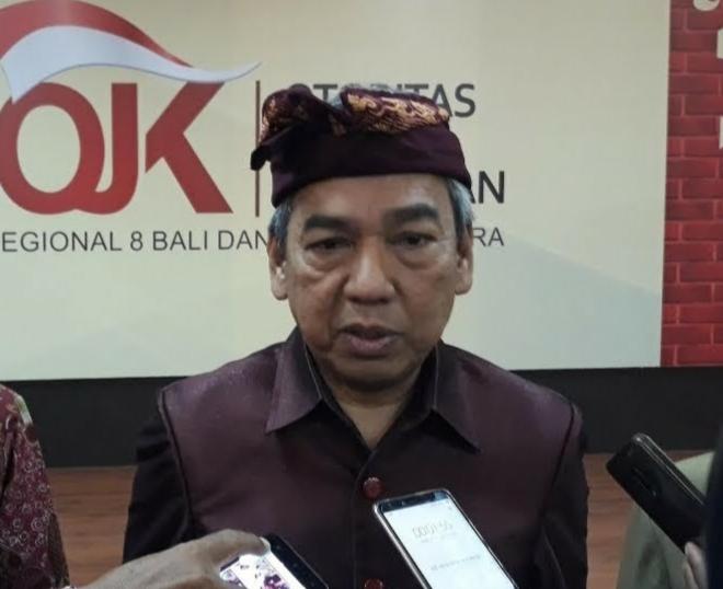 Terungkap Di Surabaya Ojk Pantau Investasi Bodong Memiles Di Bali