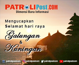 Patroli post