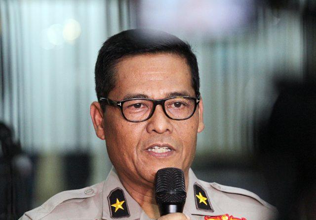 Brigjen Pol Raden Prabowo