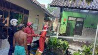 Kapolsek Klungkung, Kompol Nyoman Suparta SH