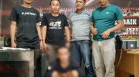 Kepala SPKT Polres Tana Toraja, Ipda Antonius Surya