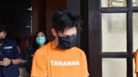 Kapolrestabes Bandung Kombes Ulung Sampurna Jaya