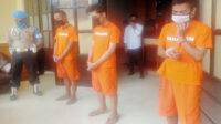 Kapolrestabes Bandung, Kombes Pol Ulung Sampurna Jaya