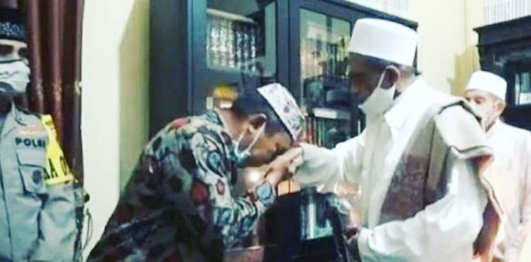 Ustad Ahmad Alhabsyi