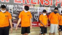 Kapolres Kota Tangsel, AKBP Iman Setiawan