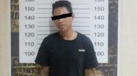 Kasat Reskrim Polrestabes Makassar, Kompol Agus Khaerul