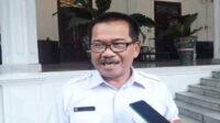 Kepala Seksi Tindak Pindana Khusus Kejari Kota Bogor, Rade Satya Nainggolan