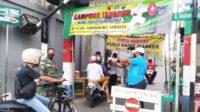 Wakil Sekretaris Gugus Tugas Percepatan Penanganan Covid-19 Surabaya, Irvan Widyanto