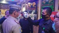 Kepala Satpol PP Kota Pekanbaru, Agus Pramono