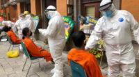 Direktur Tahanan dan Barang Bukti Polda Bali, AKBP Sapa Saparini SH MH