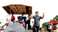 Bupati Badung, I Nyoman Giri Prasta