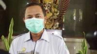 Direktur Utama RSUP Sanglah, dr I Wayan Sudana