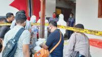Kasubag Humas Polres Bangli, AKP Sulhadi