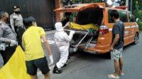 Kasubbag Humas Polres Badung, Iptu Putu Oka