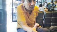 Direktur Reserse Kriminal Umum, Kombespol Yuliar Kus Nugroho
