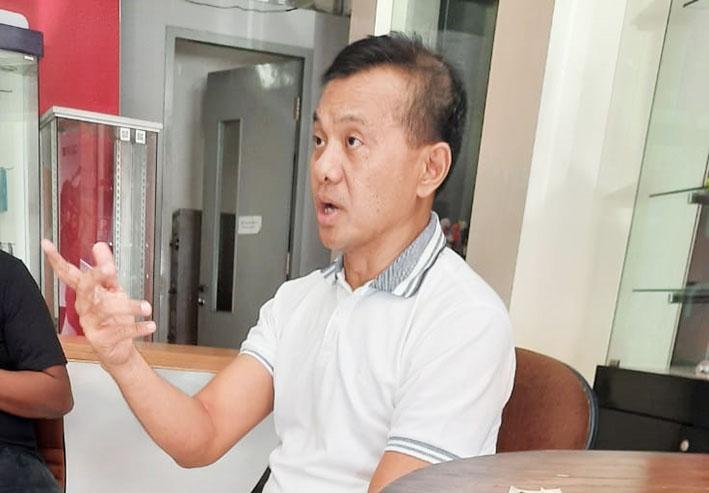 Direktur Reserse Kriminal Umum Polda Bali, Kombespol Yuliar Kus Nugroho