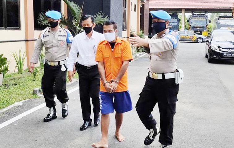 Kasat Reskrim Polres Kulon Progo, Ajun Komisaris Polisi, Munarso
