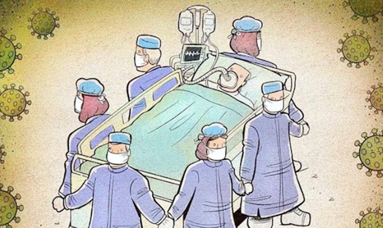 Dua Ibu Hamil Positif Covid-19 Melahirkan Secara Ceasar di RSU Bangli -  PATROLIPOST