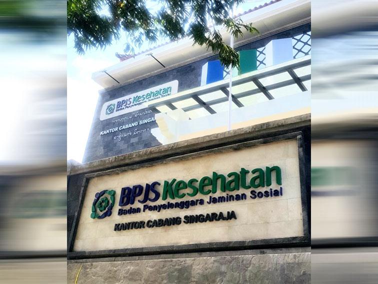 Seorang Staf Positif Covid 19 Kantor Bpjs Kesehatan Buleleng Tutup Patrolipost