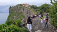 sop penanganan turis asing disiapkan, tinggal menanti pintu pariwisata internasional dibuka (1)