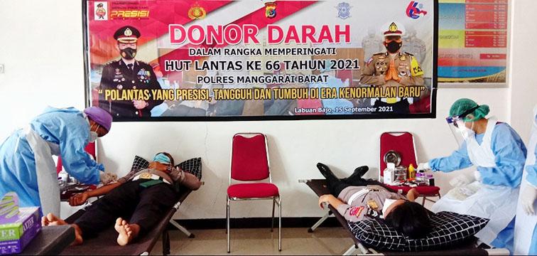 donor darah mabar