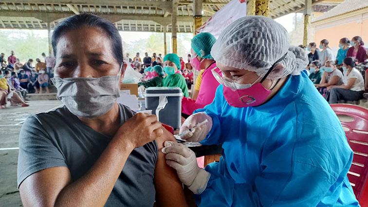 vaksin bangli